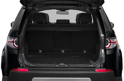 2017 land rover discovery sport trunk 100 2017 land rover discovery sport trunk 2017 land