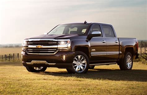 2018 chevrolet silverado release date price engine