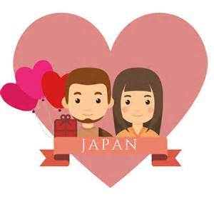 gift giving on japanese valentine s day