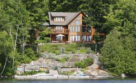waterfront cottages for sale muskoka muskoka cottage value