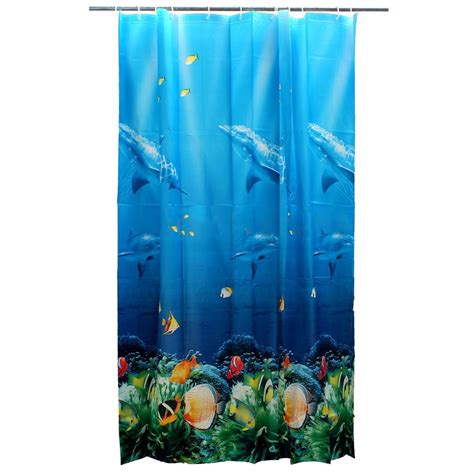 low price shower curtains compare prices on tropical shower curtain online shopping