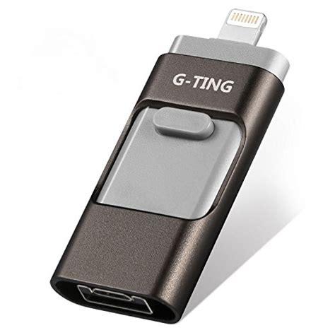 usb flash drives  iphone gb  drive memory storage