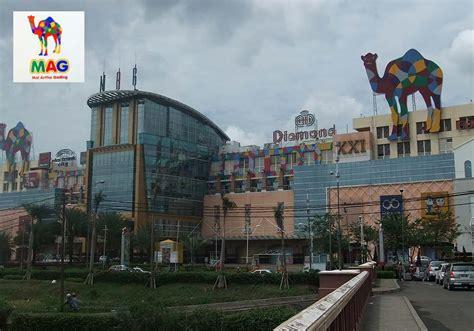 layout mall kelapa gading artha gading mixed use development artha graha network