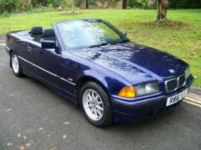 2000 Bmw Convertible Used Bmw 3 Series 2000 Blue Colour Petrol 318i 2 Door Auto
