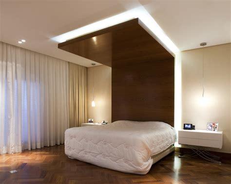 desain plafon kamar tidur modern  cantik terbaru