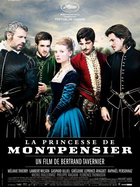 critique du film la princesse de montpensier allocin 233