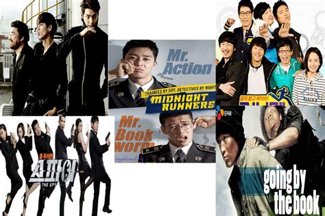 film korea action comedy terbaru ini film korea terbaik bergenre action comedy guebanget com