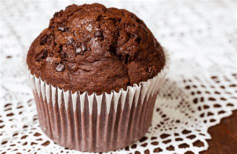 chocolate muffins recipe dishmaps