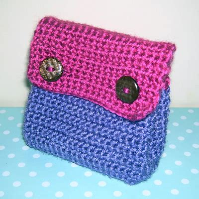 Crocheted Tote From Global by Small Purse Crochet Patterns Crochet