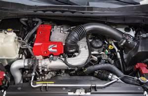 Cummins Powered Nissan Titan 2016 Nissan Titan Xd