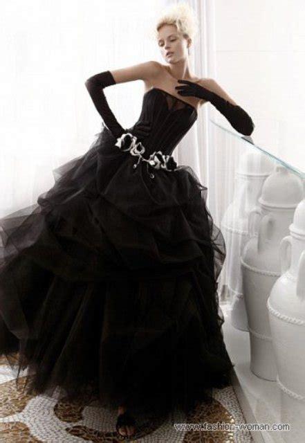 Black Girl Wedding Dress Meme - picture of stylish and dramatic black wedding dresses
