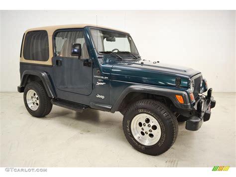 1998 jeep wrangler sport 4x4 exterior photos gtcarlot