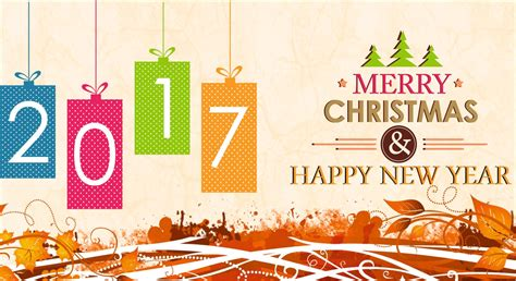 merry christmas and happy new year 2017 microsoft