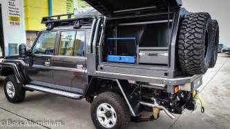 Canopy For Utes by Aluminium Canopies For Utes Amp Trucks Melbourne 187 Boss