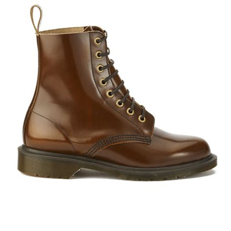 Dr Martens 156169 Made In Docmart Dr Martens dr martens s made in classics pascal leather boots free uk delivery