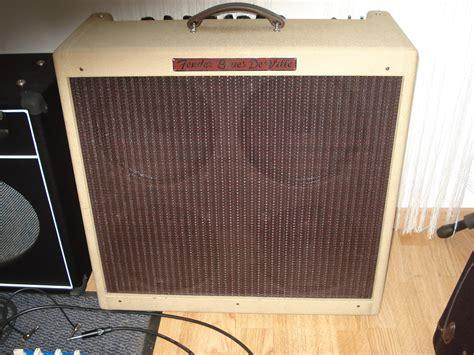 Fender Blues Deville 410 Reissue Image 279455