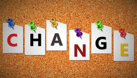 how is chagne made six ways to make change stick lewis center for church leadership