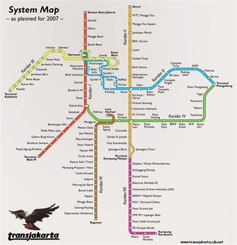 terminale itb rute transjakarta kp elektro itb 2005