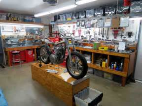 How To Design A Garage Pics Photos Garage Workshop Design Ideas