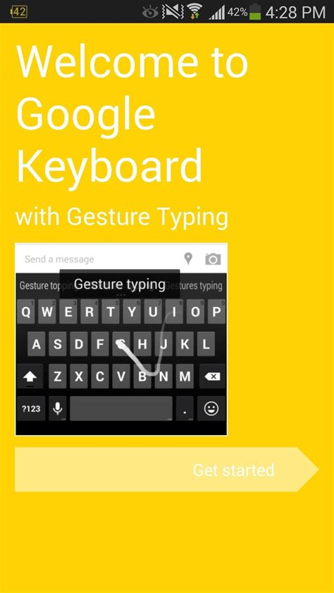 themes samsung keyboard how to theme the google keyboard with new colors shapes