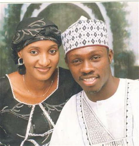 ali nuhu new wife unpredictableengee s blog actor ali nuhu and wife zainab