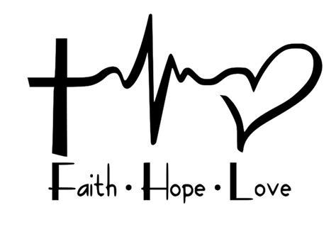 imagenes faith hope love faith hope love christ nurse car truck laptop window
