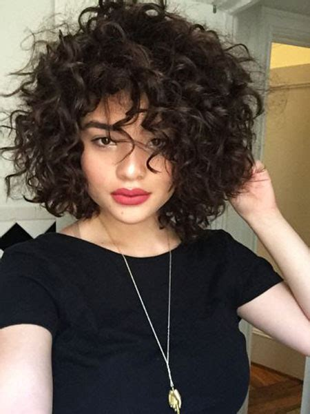 short hair styles for naturally curly hair for women over 60 40 new hairstyles for short curly hair short hairstyles