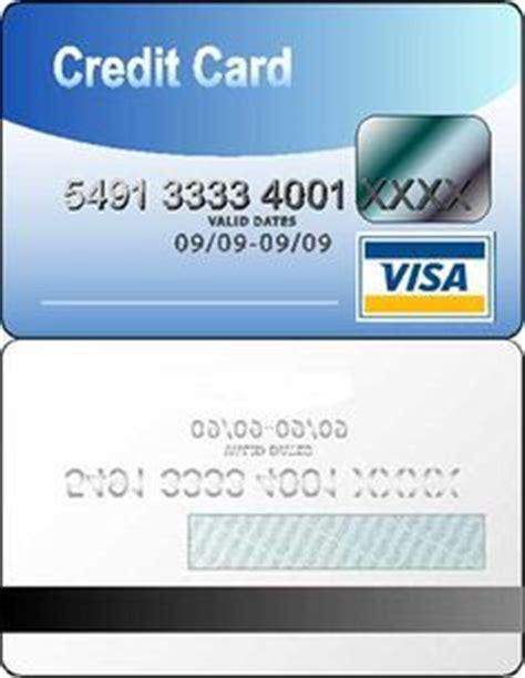 make a credit card template credit card and drivers license templates to create quot real