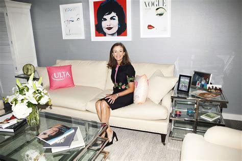 ulta company profile executives ulta salon cosmetics how ulta and mary dillon are winning the beauty battle