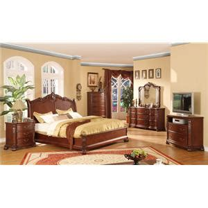 ivan smith bedroom sets lifestyle 9642 king bedroom group ivan smith furniture