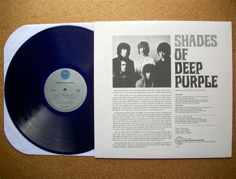 testo purple shades of purple tracklist testi copertina compra