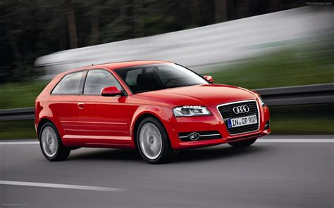 Audi A3 2011 by Audi A3 2011 Widescreen Car Pictures 12 Of 34