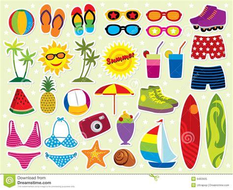 imagenes vacaciones verano vacaciones de verano ilustraci 243 n del vector ilustraci 243 n
