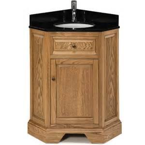 Corner Bathroom Vanity Set » New Home Design