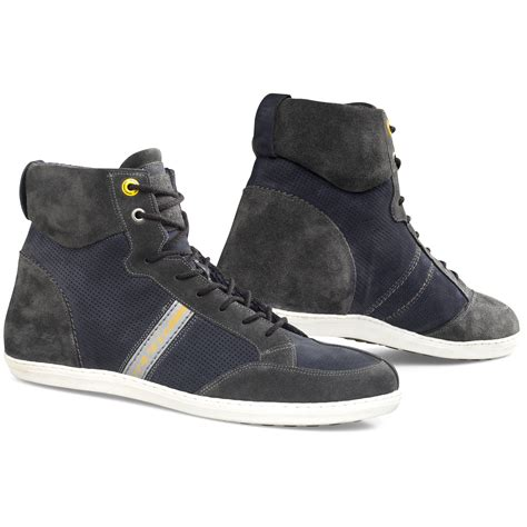 casual motorcycle shoes revit stelvio casual motorcycle mens cafe fashion scooter