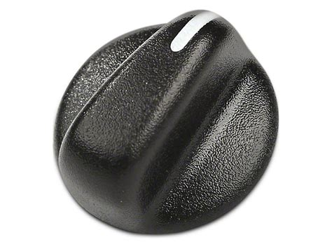 l switch knob replacement omix ada wrangler replacement fan switch knob 17903 05 97