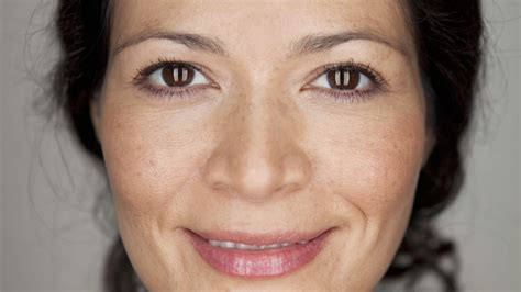 Eyeshadow Inez No 9 how to get rid of lines at any age health