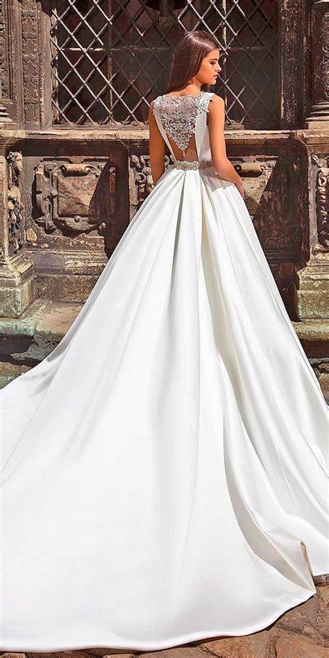brilliant crystal design wedding dresses wedding