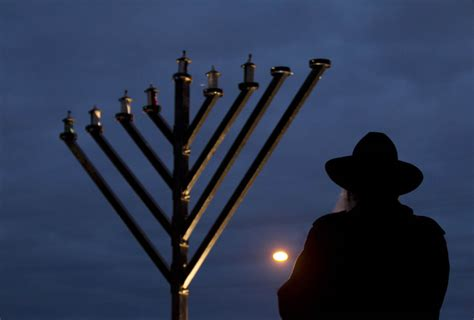 when to light menorah lighting the way for hanukkah collective vision