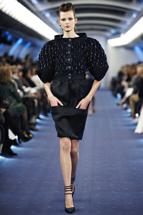 Dres Jumbo Chan 157 best chanel 2012 ss hc chaneljumbojet images on