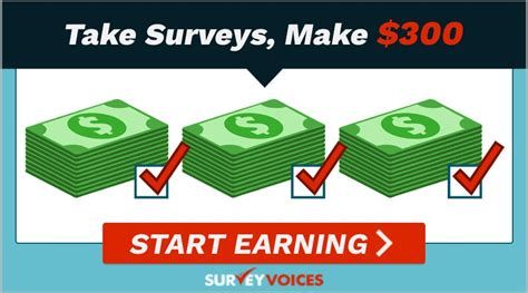 Best Surveys For Money - paid surveys surveys for money best sites