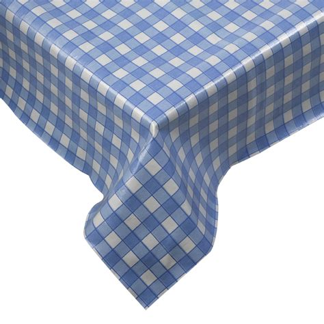 cloth tablecloths tablecloth traditional gingham check 100 cotton picnic kitchen table linen ebay