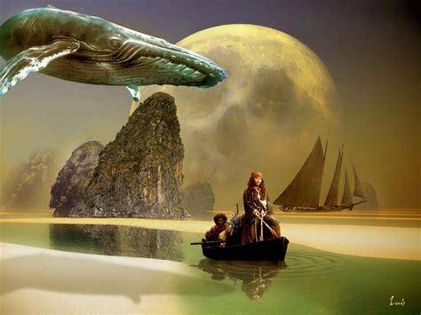 Imágenes Surrealistas Fotomontajes | fotomontajes profesionales surrealismo taringa