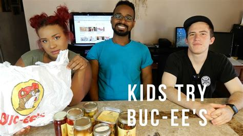 children s wigs dallas texas youtube the kids try buc ee s from dallas texas youtube