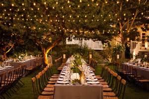 Cheap Wedding Venues In Miami Romantic Outdoor Wedding Reception Enchanted Garden