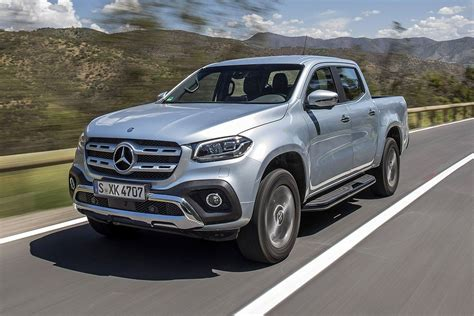 2018 mercedes x class luxury to be launched in