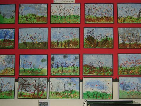 themes for ks2 1000 images about alberi on pinterest trees fall