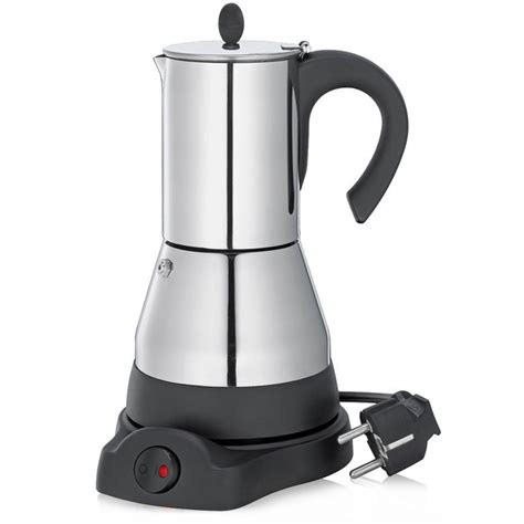 cilio espresso cilio espressokocher quot lisboa quot elektrisch cilio