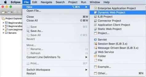 tutorial java dynamic web project how to create and run servlet in eclipse ide
