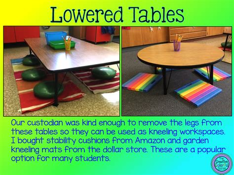 where can i learn upholstery how flexible seating transformed my classroom the tpt blog